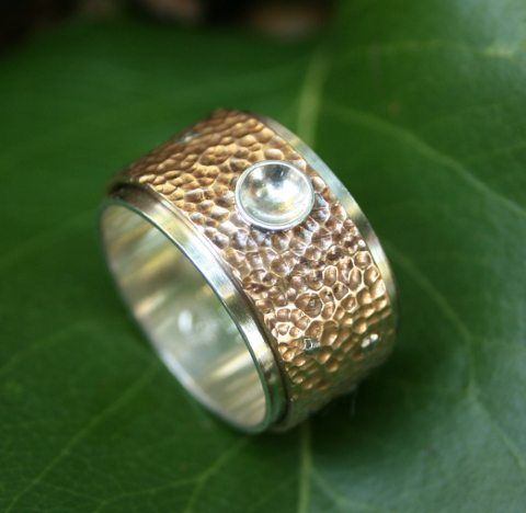 "<p style=""text-align: center;""><span style=""font-size: 12pt;""><strong>TJs Bronze Silver Ring (side)</strong></span></p>"